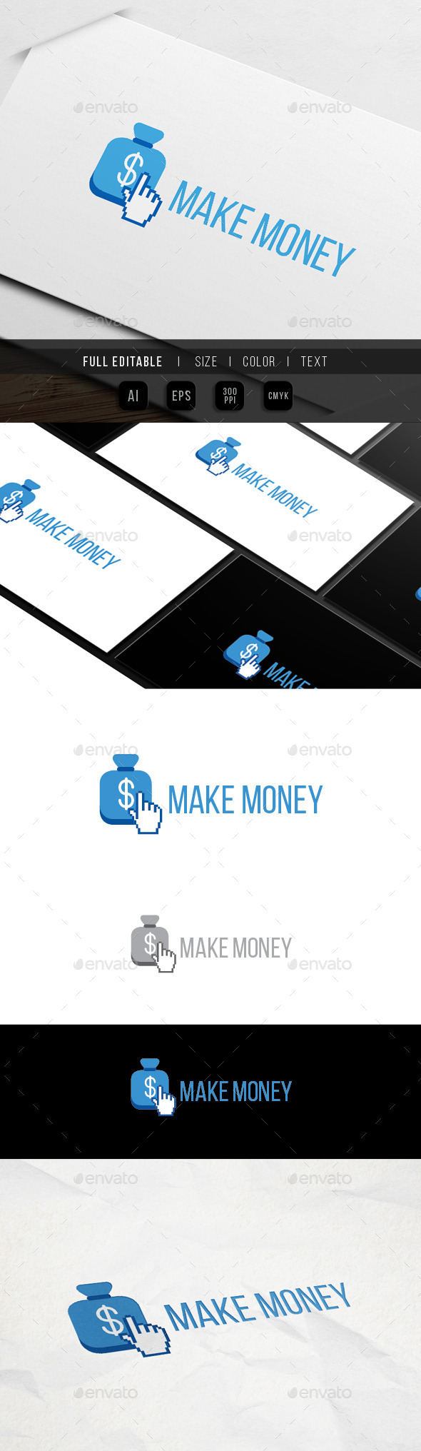 Click Money - Make Earn