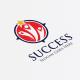 Success Logo - GraphicRiver Item for Sale
