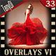 Photo Overlays VI | Color Symphony - GraphicRiver Item for Sale