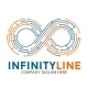 Infinity Line Logo  - GraphicRiver Item for Sale
