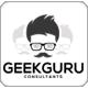 Geek Guru Logo Template - GraphicRiver Item for Sale