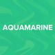 Aquamarine Tumblr Theme Premium Blog & Magazine - ThemeForest Item for Sale
