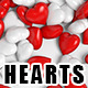 Hearts - GraphicRiver Item for Sale