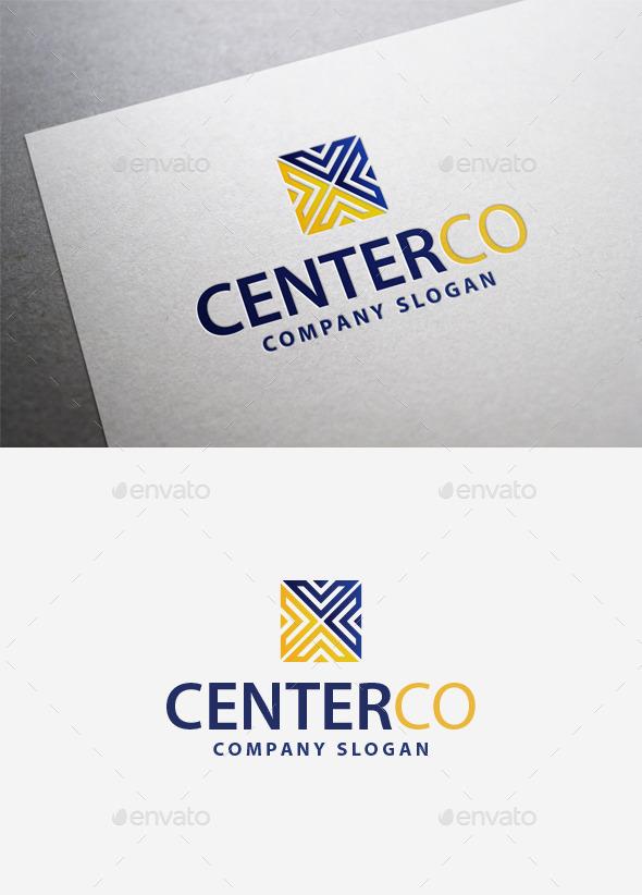 Centerco Logo