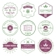 Labels and Badges - GraphicRiver Item for Sale