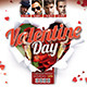 Valentine Days III - GraphicRiver Item for Sale