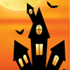 Halloween Scene - GraphicRiver Item for Sale