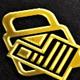 Document Locker Custom Logo Template - GraphicRiver Item for Sale
