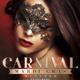 Mardi Gras Masquerade Carnival Flyer - GraphicRiver Item for Sale