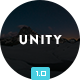 Unity - Responsive Email + Themebuilder Access - ThemeForest Item for Sale