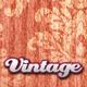 Vintage Wallpaper .02 - GraphicRiver Item for Sale