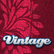 Vintage Wallpaper .03 - GraphicRiver Item for Sale