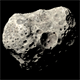 Asteroids - 3DOcean Item for Sale