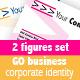GO Business - GraphicRiver Item for Sale