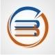 Benchmark Book Logo  - GraphicRiver Item for Sale
