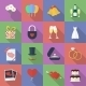 Set of Wedding Icons - GraphicRiver Item for Sale