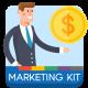 Marketing & Promotion KIT - VideoHive Item for Sale