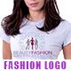 Beauty Fashion Logo - GraphicRiver Item for Sale