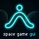 Space Game GUI Set - GraphicRiver Item for Sale