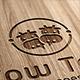 Cow Talk Logo - GraphicRiver Item for Sale