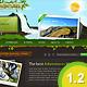 Let's Adventures - 4 Page Photoshop design - ThemeForest Item for Sale