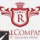 Royal Company V2 Logo Template - GraphicRiver Item for Sale