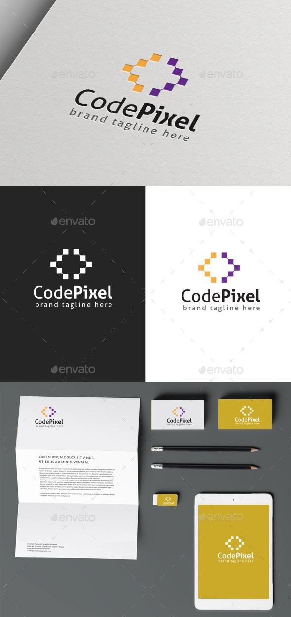 Code Pixel