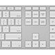 Standard US Keyboard - GraphicRiver Item for Sale