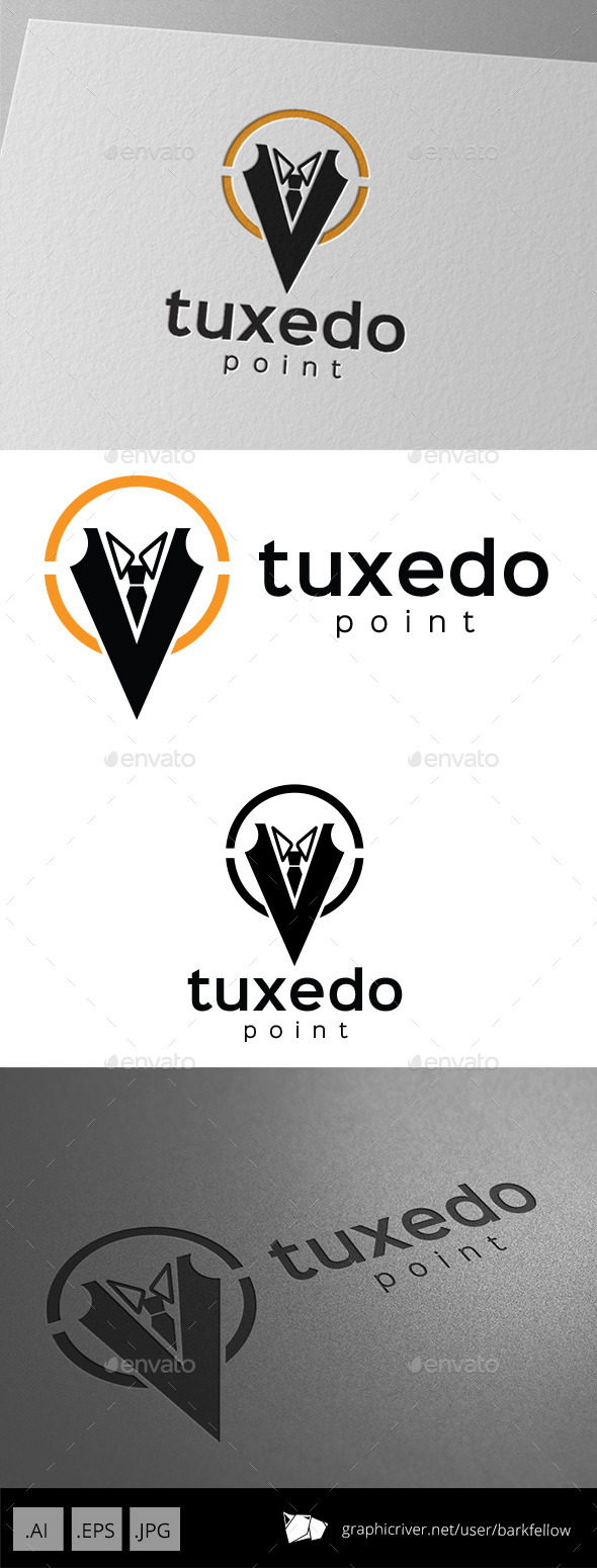 Tuxedo Point Logo