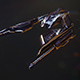 Space Fighter Ship F-06 - 3DOcean Item for Sale