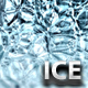 2 Ice Grunge Backgrounds (Textures) - GraphicRiver Item for Sale
