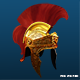 Roman Helmet - GraphicRiver Item for Sale