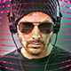 DJ Flyer Template - Minimal - GraphicRiver Item for Sale