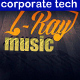 Inspirational Technology Background - AudioJungle Item for Sale