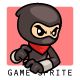 Game Character Sprite 09 - GraphicRiver Item for Sale