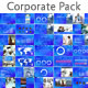Corporate Video Package - VideoHive Item for Sale