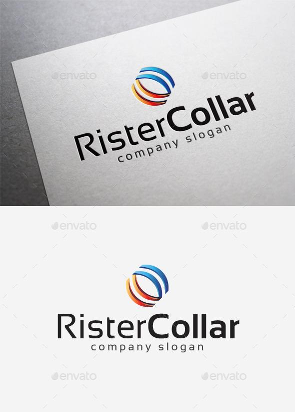 Rister Collar Logo