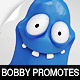 Bobby Promotes - VideoHive Item for Sale