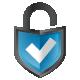 Security Check Logo - GraphicRiver Item for Sale