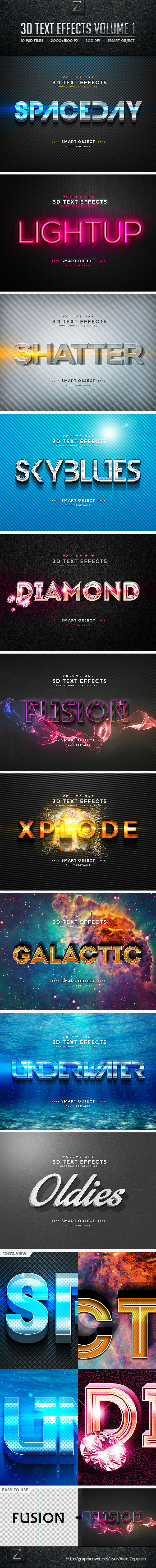 PSD Graphics, Designs & Templates from GraphicRiver (Page 57)