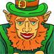 Saint Patrick - GraphicRiver Item for Sale