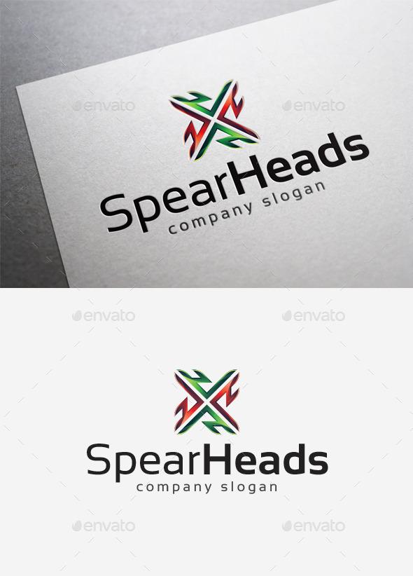 Spearheads Logo
