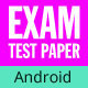Exam Test Paper  - CodeCanyon Item for Sale