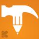 Construct Logo - GraphicRiver Item for Sale