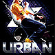 Urban Flyer - GraphicRiver Item for Sale