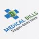 Medical Bills Logo  - GraphicRiver Item for Sale