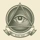 All Seeing Eye - GraphicRiver Item for Sale