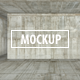 5 Wide Gallery Wall Mockups Set - GraphicRiver Item for Sale