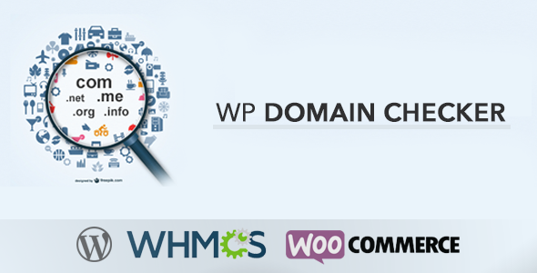 WP Domain Checker
