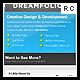DreamFolio - Business & Portfolio - ThemeForest Item for Sale